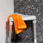 Tabouret de douche Etac Edge