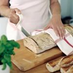 Découper les aliments facilement