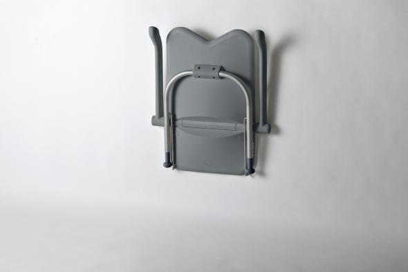 Siège de douche design pratique