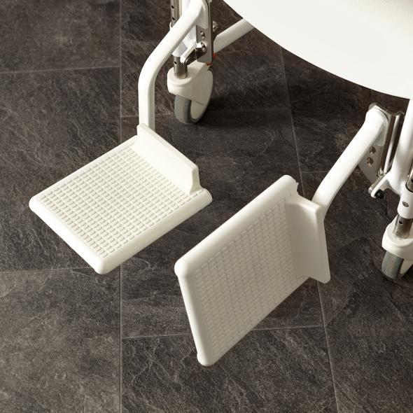 accessoires pour chaises de douche clean tous mod les vivetis. Black Bedroom Furniture Sets. Home Design Ideas